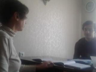 ინგლისური ენის სწავლაბა