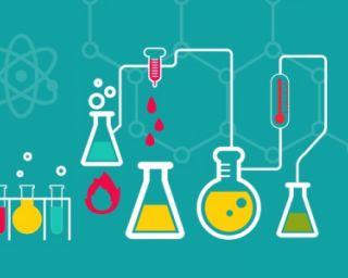 მოვამზადებ ქიმიაში