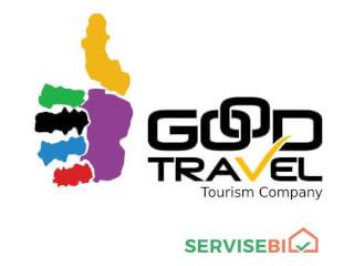 """ტურისტული კომპანია """"Good Travel - Tourism Company"""""""