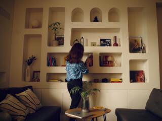 მომო დიზაინი • Momo's Design Studio