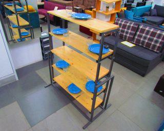 Smart Home • Space Saving Furniture / სივრცის დამზოგავი ავეჯი.