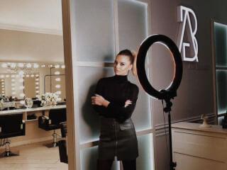 Beauty Academy/სილამაზის აკადემია