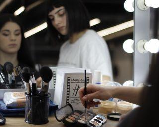 ვიზაჟი Make Up Atelier Georgia
