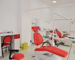 Dental Clinic GT - სტომატოლოგიური კლინიკა GT