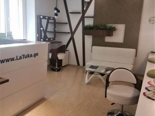 La'Tuka Esthetics - Laser & Skin& Nail