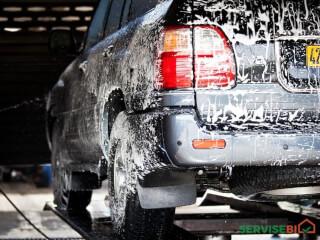 GT Wash ქიმწმენდა ავტოსამრეცხაო