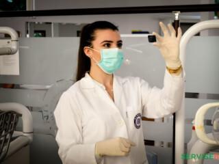 თქვენი ორთოდონტი თამარ კაკაბაძე/Your orthodontist Tamar Kakabadze