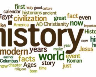 მომზადება ისტორიაში