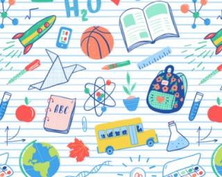 შევასწავლი ინგლისურ ენას და მათემატიკას დაწყებითი კლასის ბავშვებს