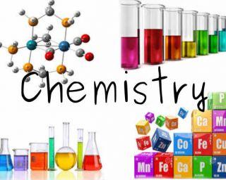 მოვამზადებ ქიმიაში სახლში მისვლით ასევე დისტანციურად