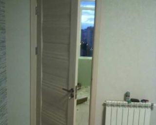 მდფ_ის კარების მონტაჟი კარების მონტაჟი