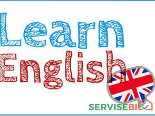 ვამზადებ ინგლისურ ენაში