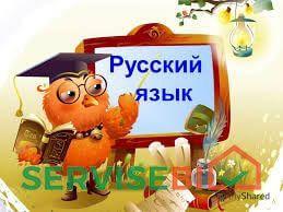 ვამზადებ სკოლის მოსწავლეებს რუსულ ენაში