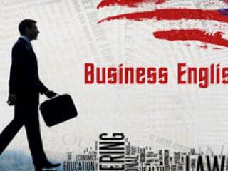 ბიზნეს ინგლისური საქმიანი ადამიანებისთვის