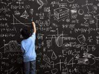 რეპეტიტორი მათემატიკაში