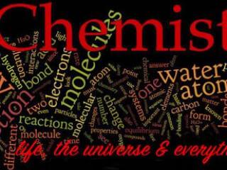 მოვამზადებ ქიმიაში სკოლის მოსწავლეებს და აბიტურიენტებს