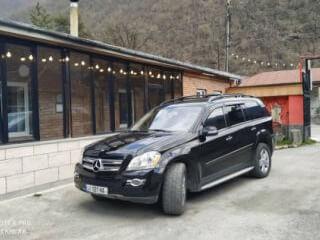 ქირავდება Mercedes GL 320 CDI საუკეთესო მდგომარეობაში, ქორწილი, ბანკეტი
