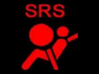 აირბაგის SRS ბლოკის პროგრამირება