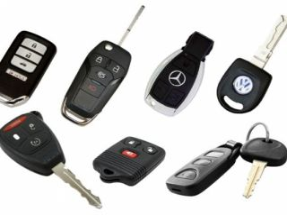 მანქანის გასაღებების დამზადება, პროგრამირება