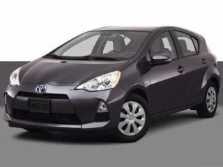ქირავდება დღიურად Toyota Aqua 2014