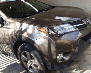 ავტომობილის პოლირება