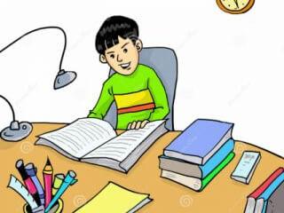 დაწყებითი კლასის მოსწავლეების რეპეტიტორი ინგლისურსა და ლიტერატურაში