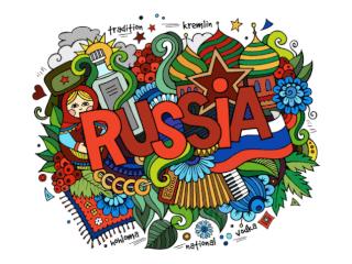 რუსული ენა ONLINE