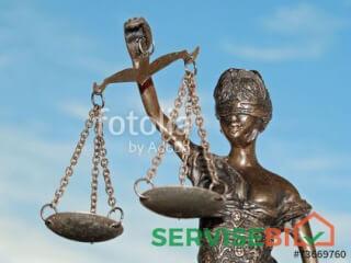 ადვოკატის მომსახურეობა