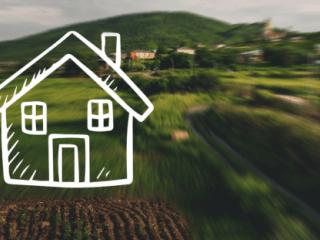 მიწის და სახლის დაკანონება