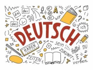 მოვამზადებ გერმანულ ენაში