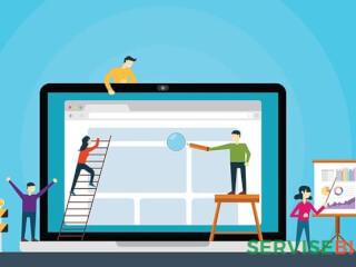 WEB დეველოპინგი SEO მარკეტინგი | ვებგვერდების დამზადება