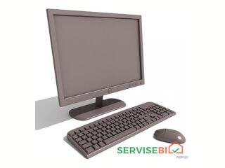 აიტი ექსპრესი _ კომპიუტერული მომსახურება