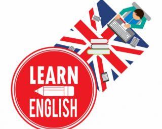 მოვამზადებ ინგლისურში
