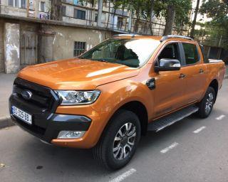 Ford Ranger (2018წ.)