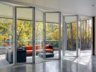 მეტალო-პლასტმასისა და ალუმინის კარ-ფანჯარა