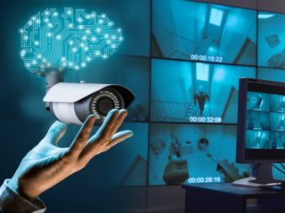 CCTV უმაღლესი ხარისხის ვიდეომეთვალყურეობის კამერები და დომოფონები,ანტისახანძრო სისტემები