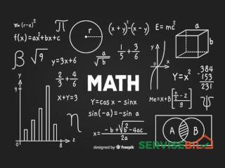 მოვამზადებ სკოლის მოსწავლეებს მათემატიკაში