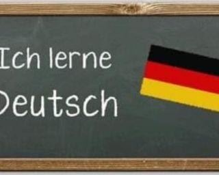 მოვამზადებ ნებისმიერ მსურველს ონლაინ გერმანულ ენაში