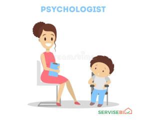 ფსიქოლოგი  მასწვალებელი