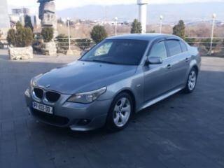 ქირავდება ავტომობილი BMW e60!