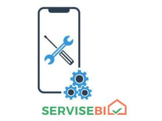 iPhone/Samsung/Huawei/Xiaomi - ტელეფონების შეკეთება