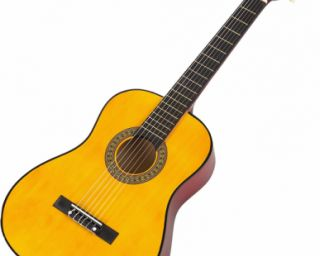 ვასწავლი გიტარაზე დაკვრას