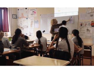 მოვამზადებ  ზოგადი განათლების ნებისმიერ საფეხურზე მყოფ მოსწავლეებს ქართულ ენასა და ლიტერატურაში
