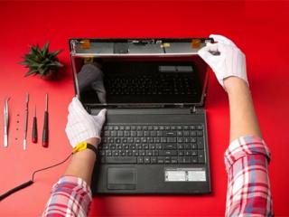 კომპიუტერის შეკეთება  გამოძახებით