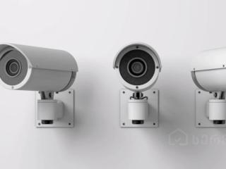 ვიდეო სათვალთვალო სისტემების მონტაჟი-მომსახურება