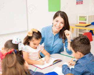 მოვამზადებ ისანში დაწყებითი სკოლის მოსწავლეებს ყველა საგანში