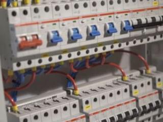 ელექტრო სამონტაჟო სამუშაოები