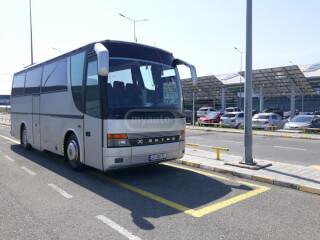 ავტობუსის მომსახურება