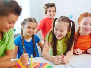 მოვამზადებ დაწყებითი კლასის მოსწავლეებს