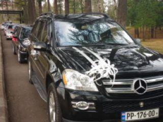 ქირავდება ავტომობილი ქორწილისათვის ქუთაისში